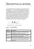 Utilisation de l'utilitaire de configuration - SMC - Page 7