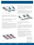 10 gigabit ethernet switching solutions - SMC - Page 3
