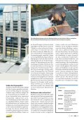 Metalldeckung - G(l)anz in Blei - LEIB, Spenglerei - Bedachungen - Seite 3