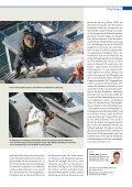 Metalldeckung - G(l)anz in Blei - LEIB, Spenglerei - Bedachungen - Seite 5