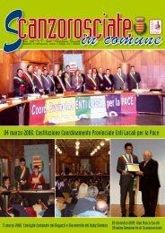 04 marzo 2006 - Comune di Scanzorosciate