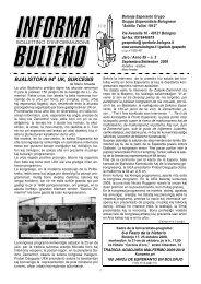 settembre - Federazione Esperantista Italiana