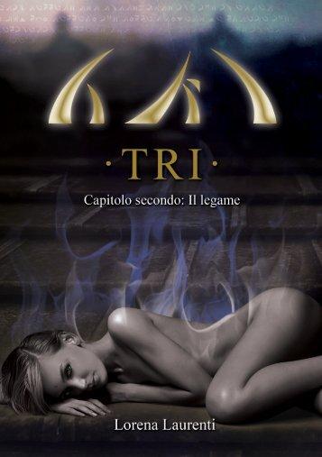 Scarica il primo capitolo in anteprima - Prophecy of Tri