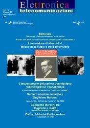 Aprile - Agosto 2001 - Rai - Centro Ricerche e Innovazione ...