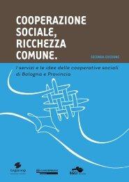 Parte 1 - Cooperativa Sociale Società Dolce