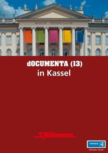 in Kassel - Spillmann