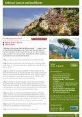 Unsere erlebnisreichen Italienreisen können Sie hier ... - Spillmann - Seite 3