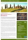 Unsere erlebnisreichen Italienreisen können Sie hier ... - Spillmann - Seite 5
