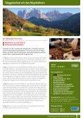 Unsere erlebnisreichen Italienreisen können Sie hier ... - Spillmann - Seite 7