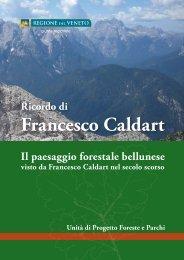 di Francesco Caldart - Regione Veneto