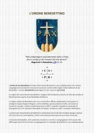 Ordine dei Benedettini - L'Oasi di Engaddi