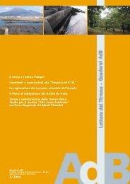 Download Quaderno AdB 2/2006 - Autorità di Bacino del Sarno