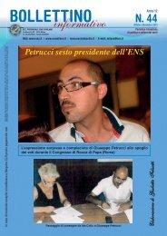 informativo - ENS Milano