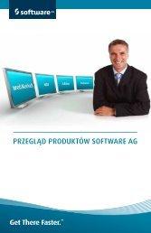 Zapraszamy do lektury. - Software AG