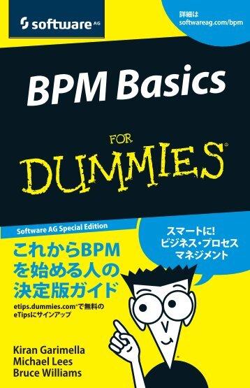 BPM Basics - Software AG