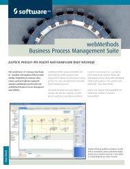 BPM - Software AG