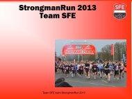 StrongmanRun 2013 - Sportfreunde Emmingen 1931