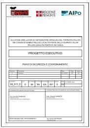 All. 21 - Provincia di Torino