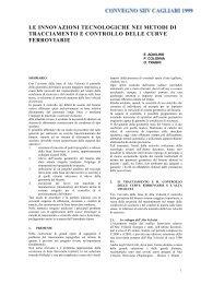 qui - Società Italiana Infrastrutture Viarie