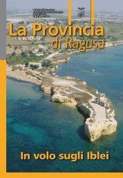 Agosto 2010 - Provincia Regionale di Ragusa