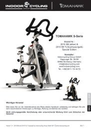 TOMAHAWK S-Serie