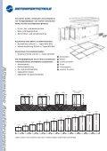Fertigteilgebäude - B+F Beton- und Fertigteilgesellschaft mbH - Page 2