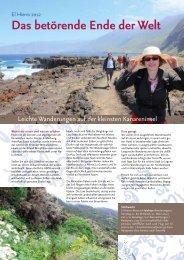Programm 2012 - Erde und Wind