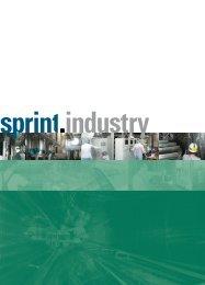 Sprint-Industry - Sprint Sanierung GmbH