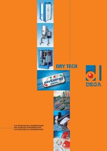 versione 2010 - Dega Spa