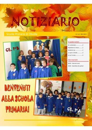 Scuola Primaria Olivella