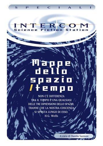 """Mappe dello spazio /tempo - Liceo Scientifico Statale """"E. Fermi ..."""