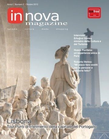 Scarica la rivista - Innova Magazine