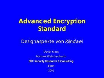 PDF   DE - SRC GmbH