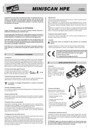 099509-MINISCAN HPE.qxd - Clay Paky