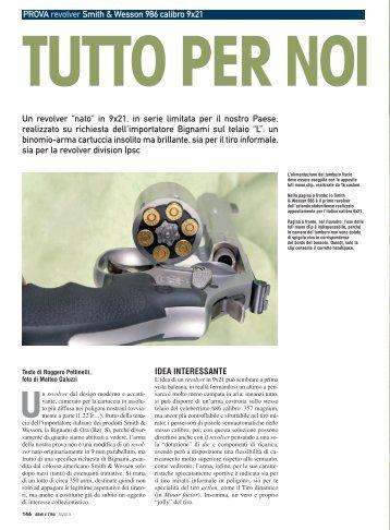 Armi e Tiro (05/2013) - Bignami