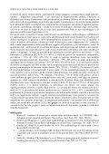 linea guida aiom - terapia del dolore in oncologia - Azienda USL di ... - Page 5