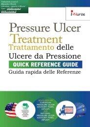 Trattamento delle Ulcere da Pressione - LESIONI CUTANEE ...