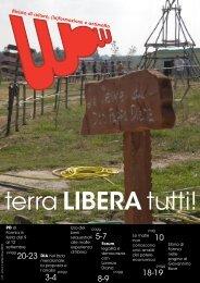 rivista pdf Anno 1- nr 0 - settembre 2010 - wowweb.it