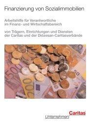 Finanzierung von Sozialimmobilien - Bank für Sozialwirtschaft
