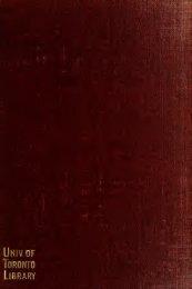 Biblioteca storica del risorgimento Italiano da T. Casini e V. Fiorini ...