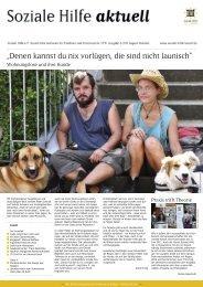 SozHilfAkt No51 - Soziale Hilfe eV Kassel