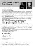 Rundbrief 1 - Bund für Soziale Verteidigung - Seite 2