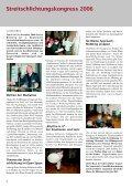 Rundbrief 1 - Bund für Soziale Verteidigung - Seite 6