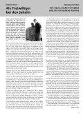 Rundbrief 1 - Bund für Soziale Verteidigung - Seite 7