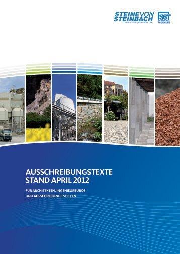Garten  Und Landschaftsbau   Steinindustrie.de
