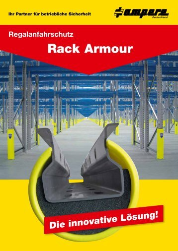 Rack Armour - Stachurski Lagersysteme