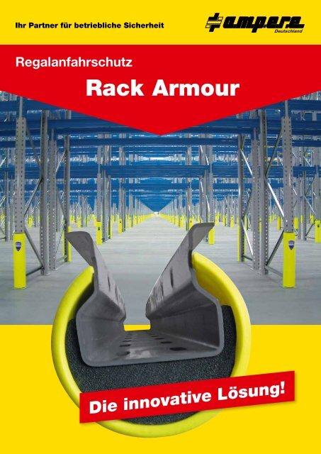 Rack Armour - Stachurski Lagersysteme