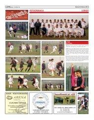 LONIGO - NOVA GENS - SPORTquotidiano