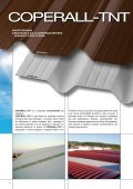 COPERTURE METALLICHE ACCOPPIATE - Tambone.it - Page 6