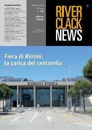 Fiera di Rimini: la carica dei centomila - Coperture metalliche e ...